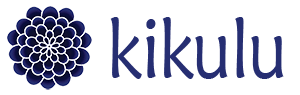 kikulu vintage costume jewellery and handmade jewellery Logo