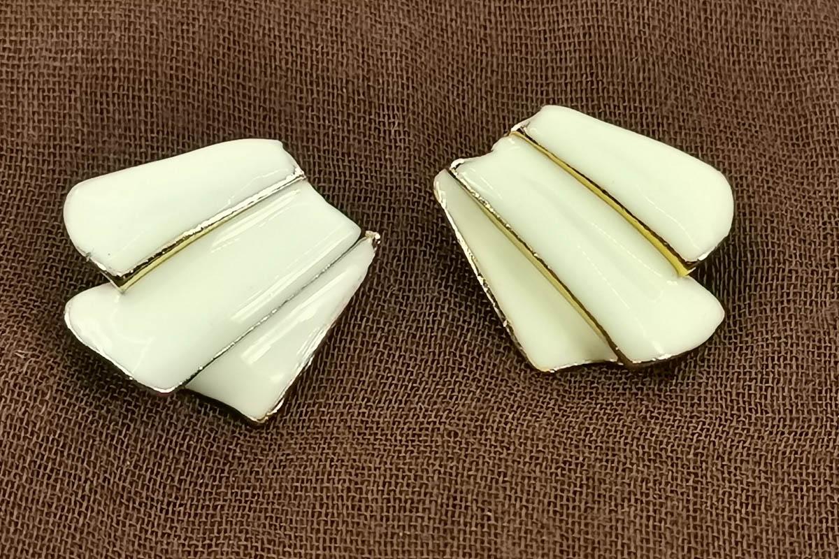 enamel-fan-earrings