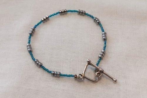blue-haematite-bracelet