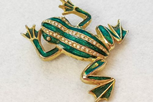 vintage brooch or pin
