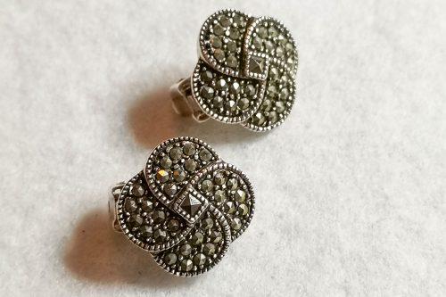 marcasite-mj-earrings