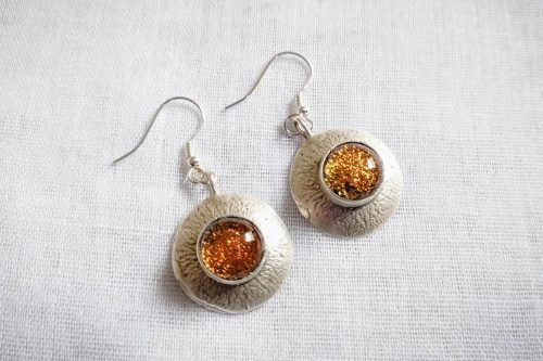 orange-ring-earrings