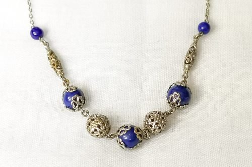 neiger necklace