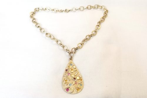 sarah coventry sultana necklace