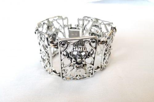 selini clown bracelet