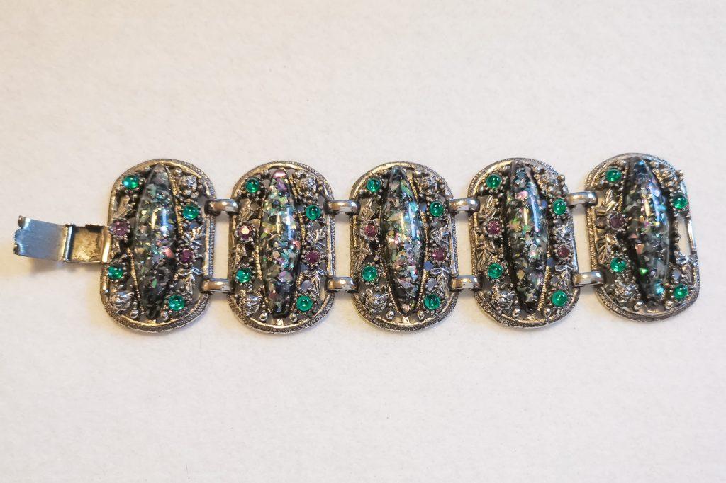 selro confetti bracelet