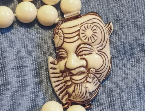 SELRO SELINI jewellery