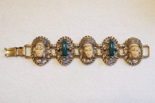 thai princess bracelet