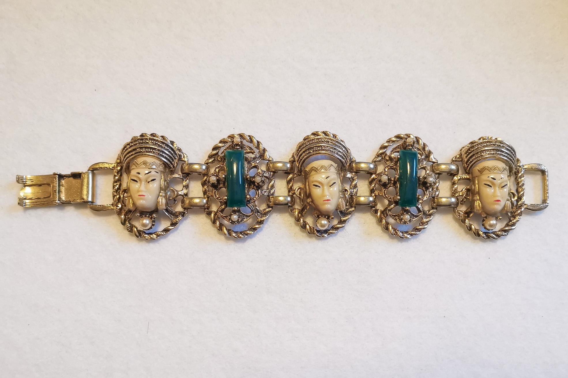 thai princess bracelet
