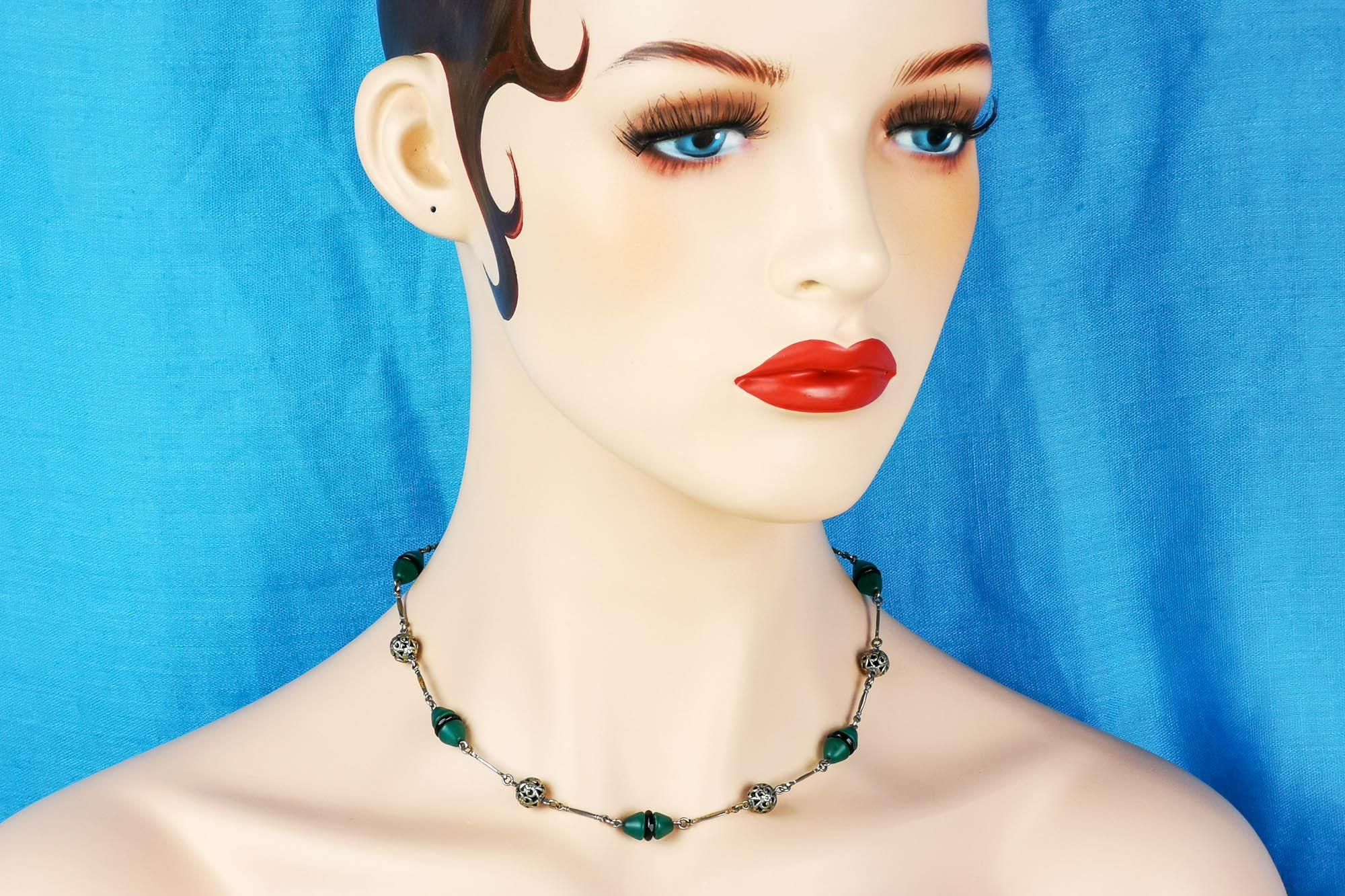 jakob bengel necklace