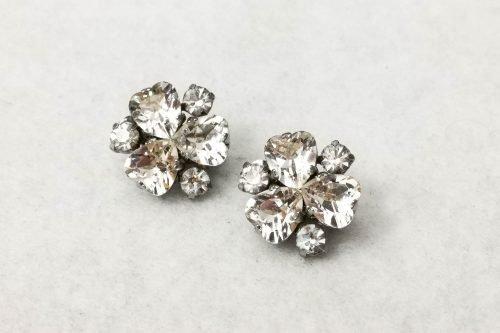 Norman Hartwell vintage earrings